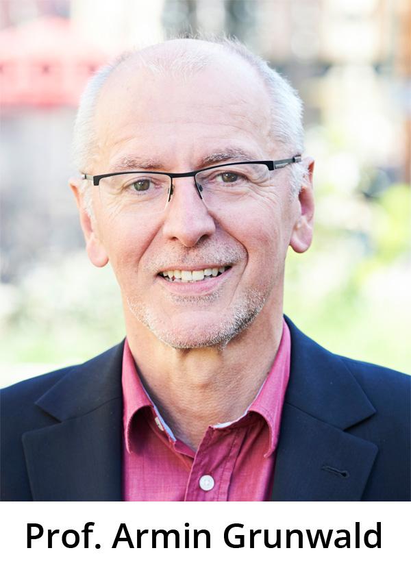 Armin Grunwald (c) Karlsruher Institut für Technologie