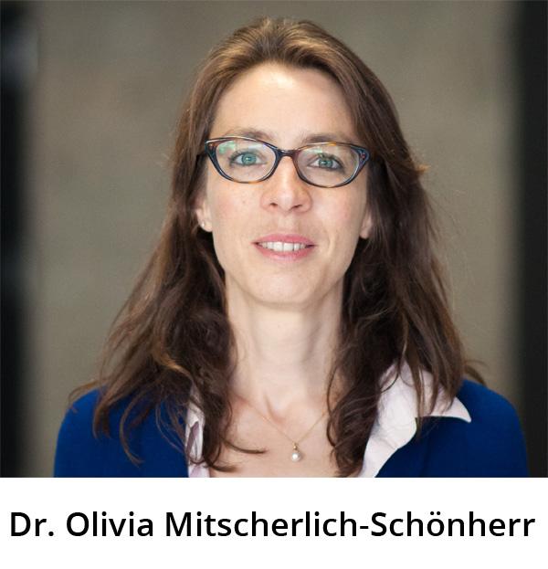 Olivia Mitscherlich-Schönherr (c) Hochschule für Philosophie München