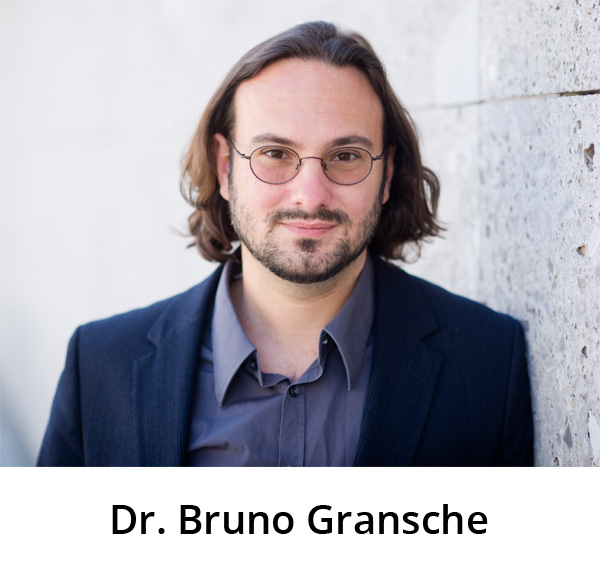 Bruno Gransche, Foto: Daniel Helmes, (c) privat