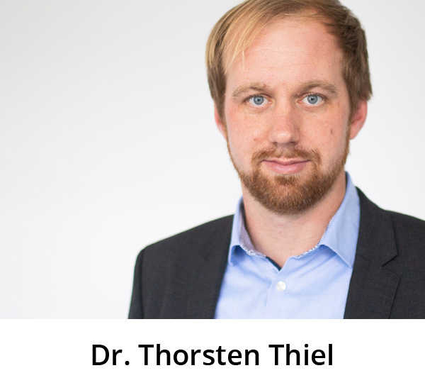 Thorsten Thiel (c) Esra Eres/Weizenbaum Institut