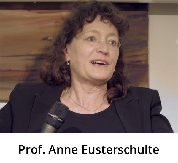 Anne Eusterschulte, Foto: Joel Montagud